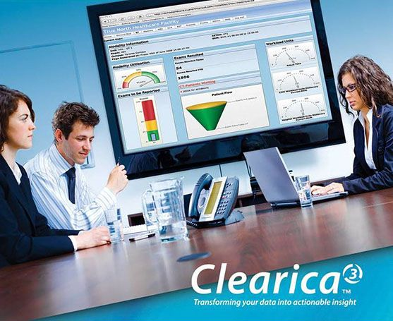 TNC Clearica<sup>3</sup>